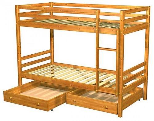 Двухъярусные кровати своими руками фото