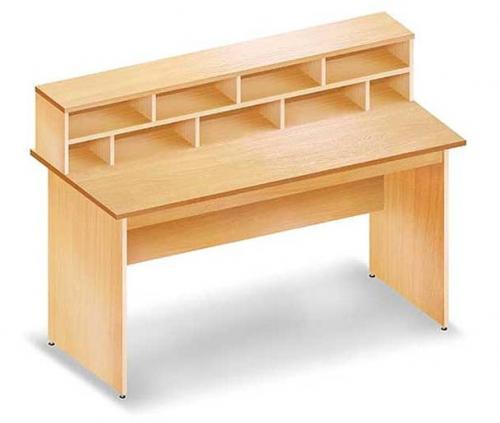 Как выбрать письменный стол для кабинета. информационный стр.