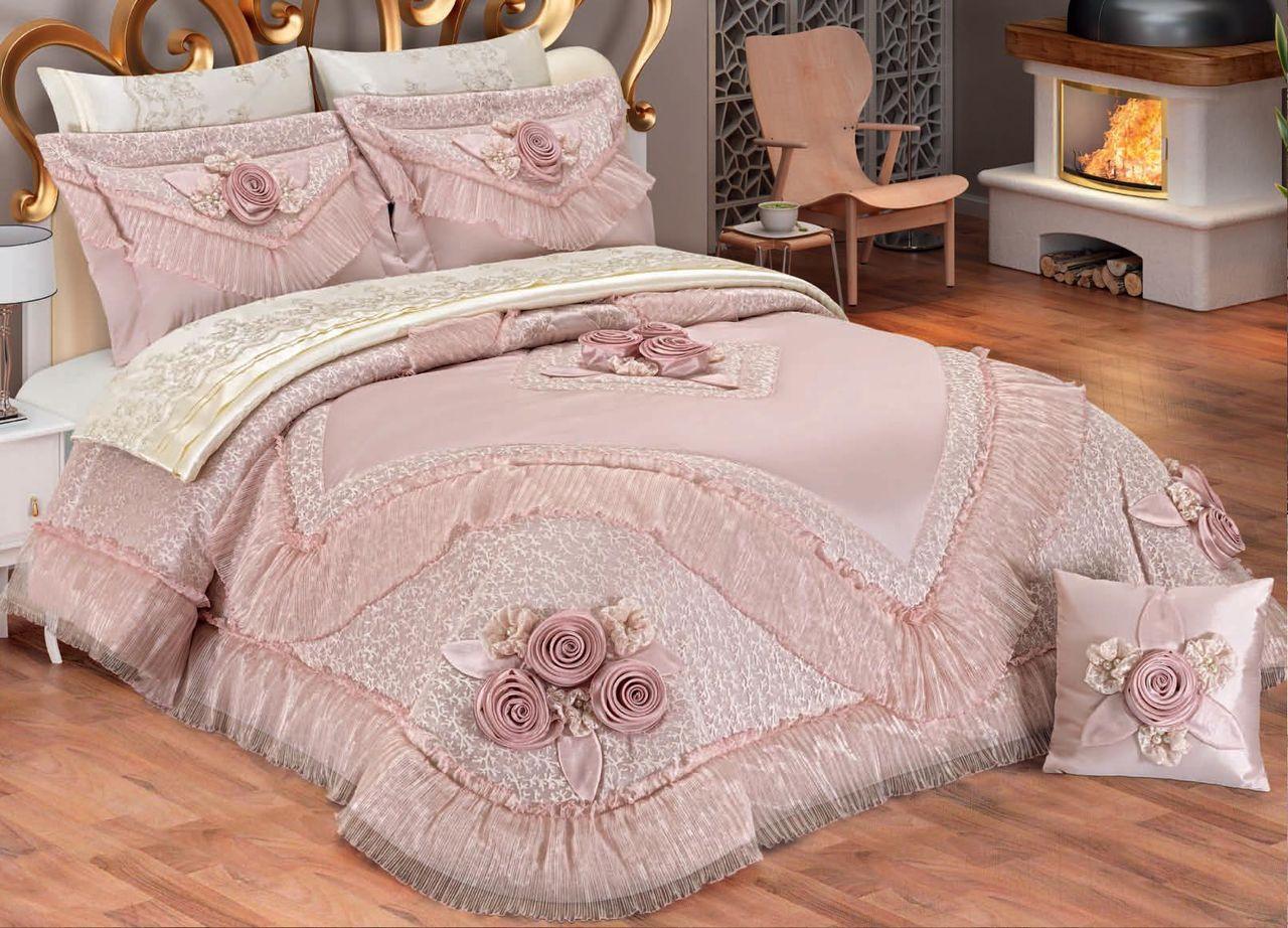 Элитные покрывала для спальни