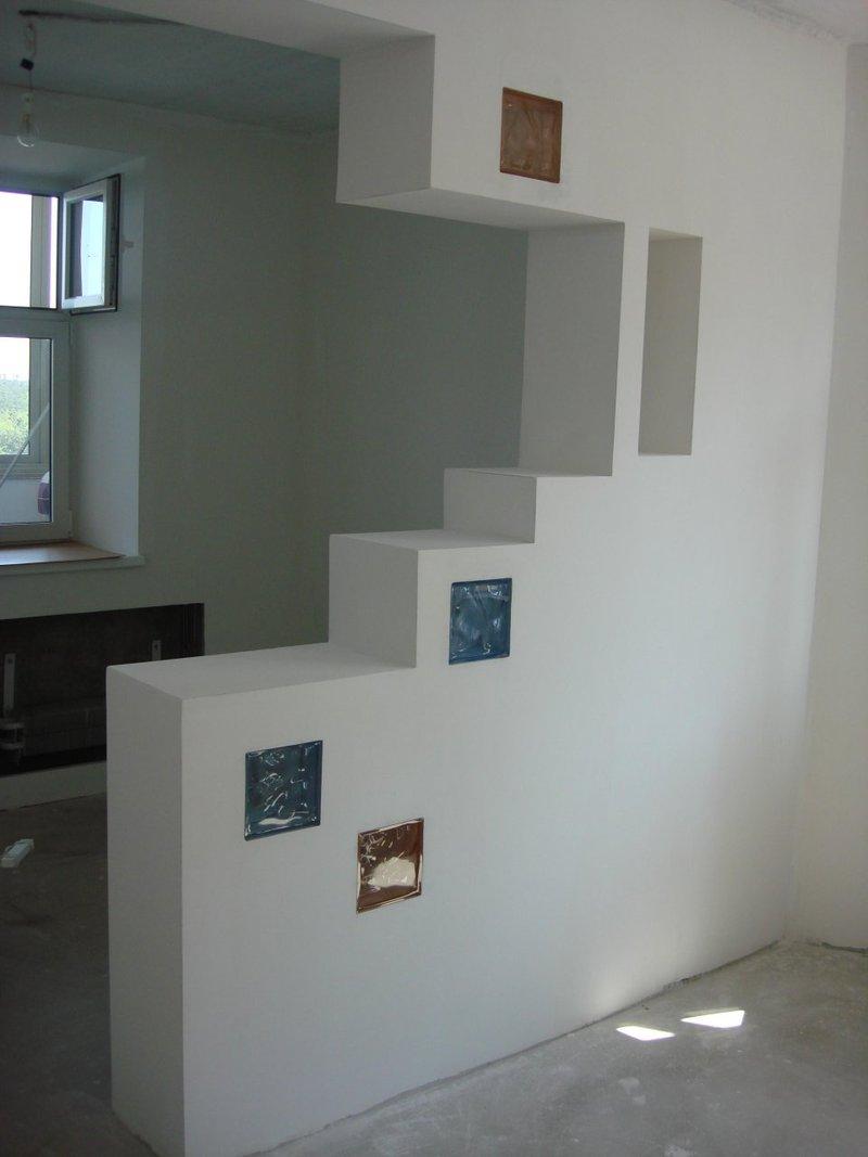 перегородки для ванной комнаты информационный строительный