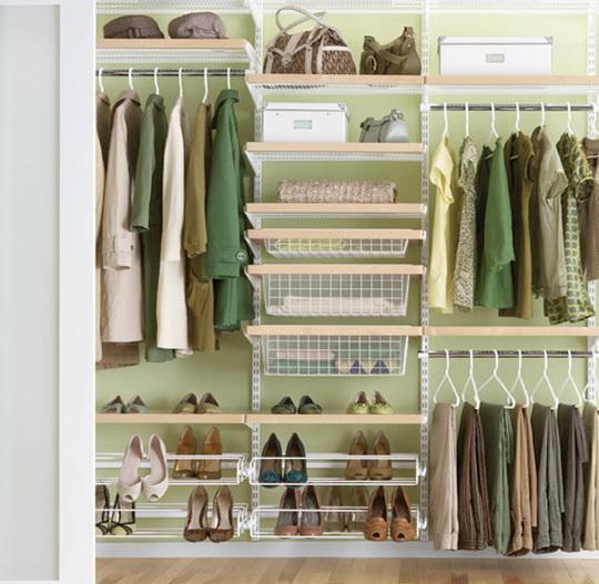 Как сделать гардеробные шкафы своими руками
