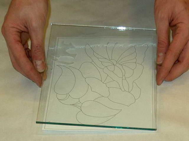 Что можно сделать из стекло своими руками 70