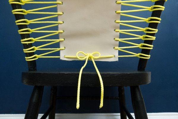 Как отремонтировать стулья своими руками фото