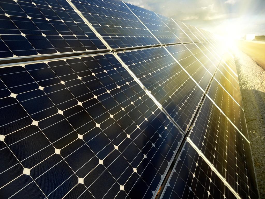 солнечные элементы схема сборки