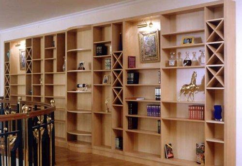 Книжный стеллаж из дерева своими руками фото - 10 супер идей: как сделать полку или стеллаж для книг своими руками