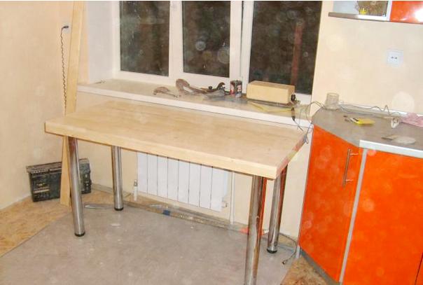 Мебельный щит для столешницы как сделать 831