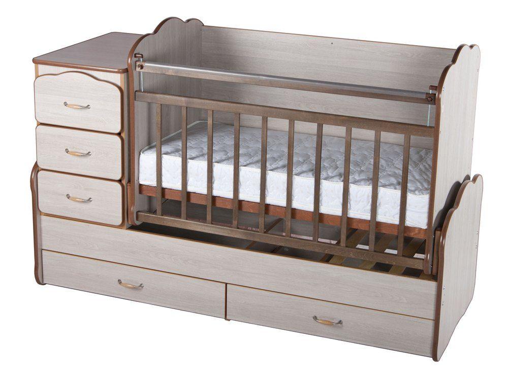 Инструкция по сборки кроватки klups