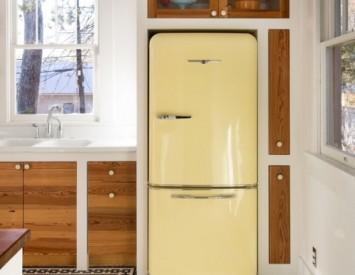 Холодильник на балконе зимой своими руками: как сделать 84