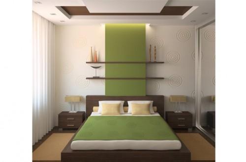 интерьер маленькой спальни фото в хрущевке