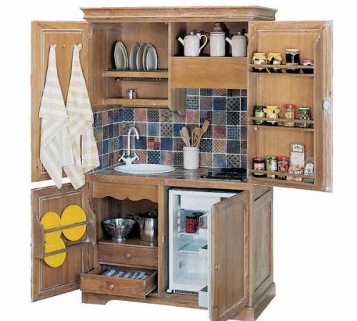 Кухонный разделочный стол своими руками 134