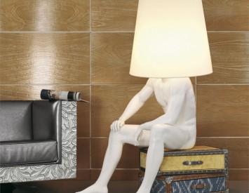 Настольная Лампа Офисная Tli-222 Tli222Deeporangee27