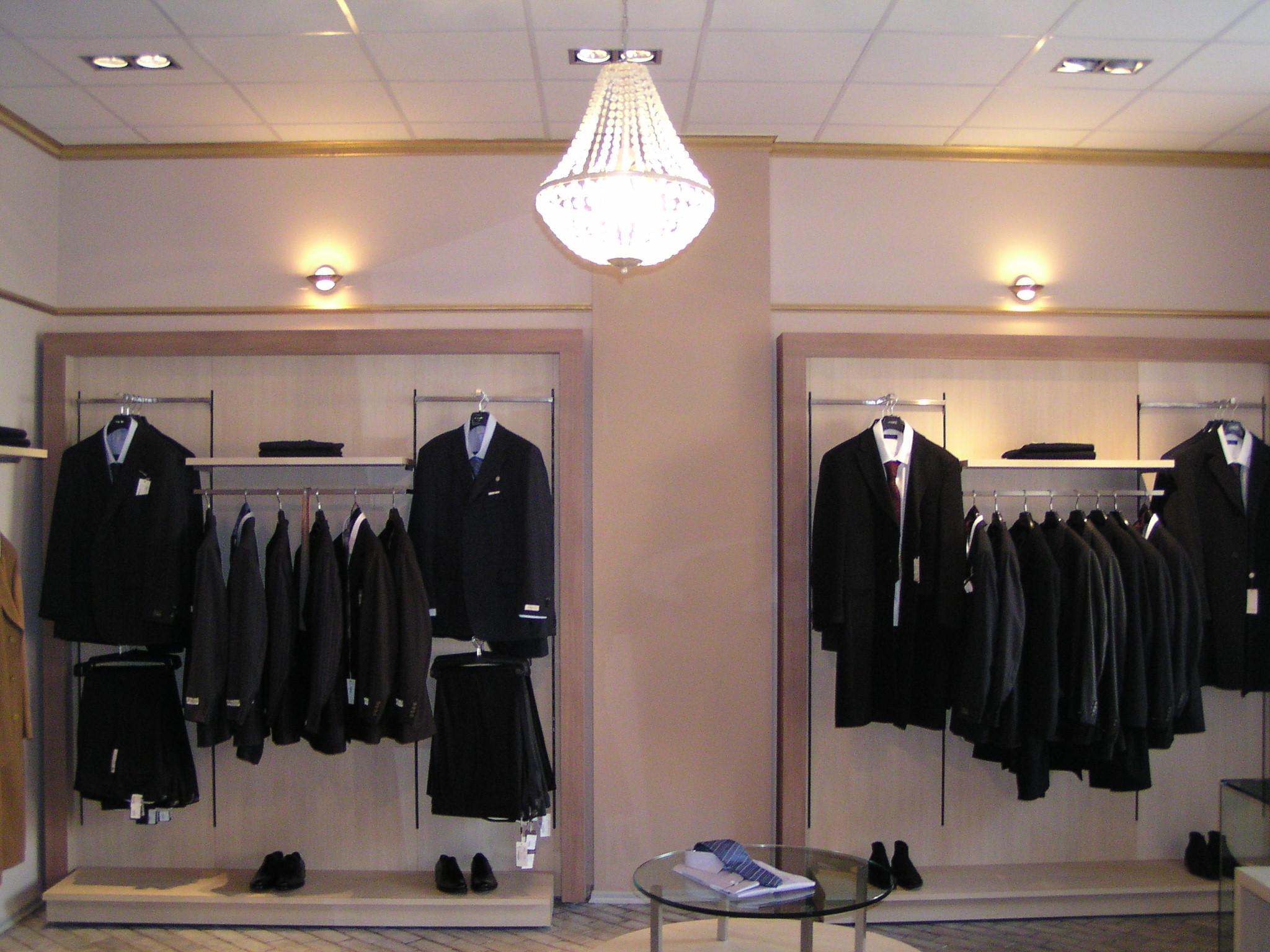 Магазин Офисной Одежды Доставка