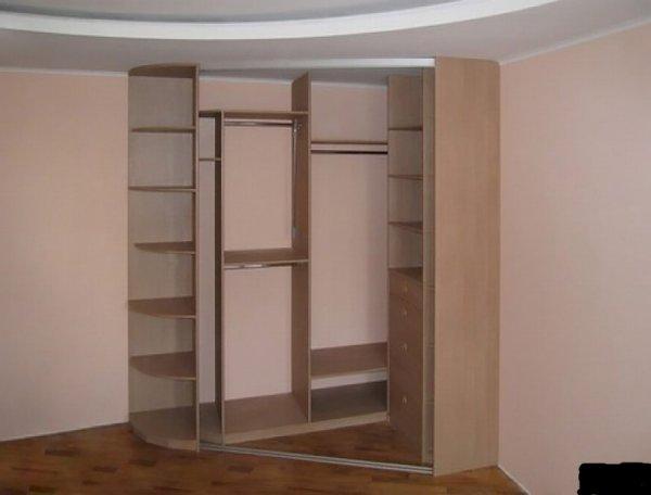 угловой шкаф своими руками как спроектировать и собрать угловой