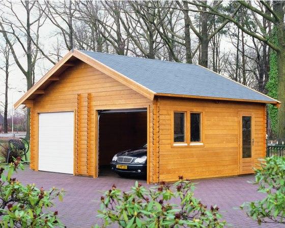 Как зарегистрировать построенный гараж в собственность