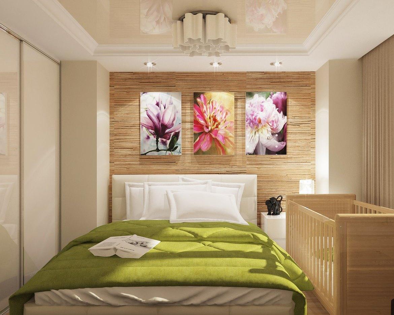 Бамбуковые обои дизайн