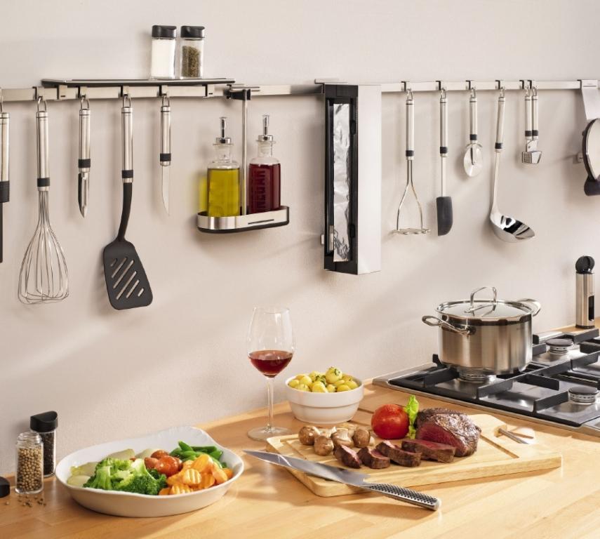 Как сделать аксессуары для кухни