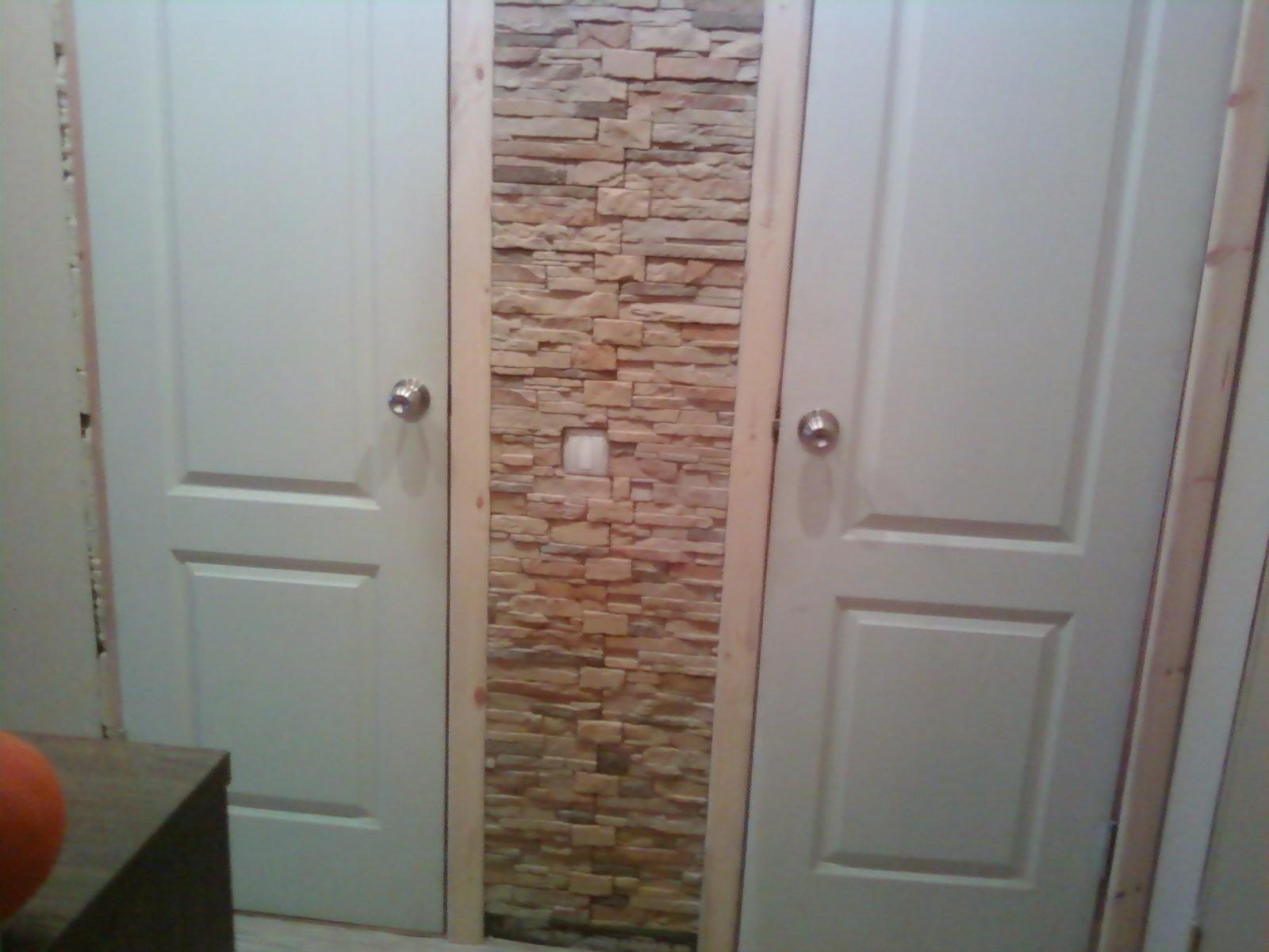 Дверки в туалет своими руками