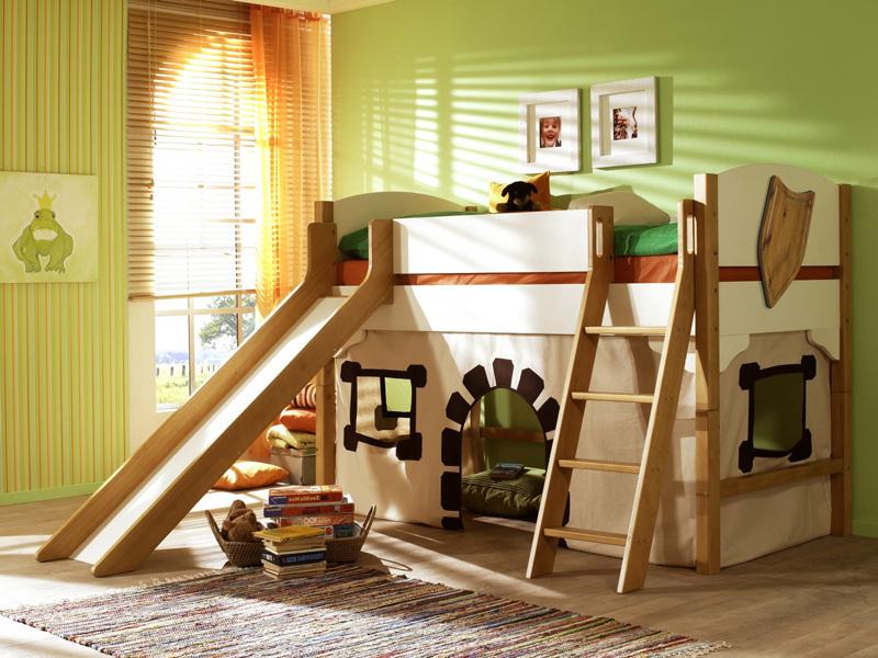 Своими руками мебель для детской комнаты для