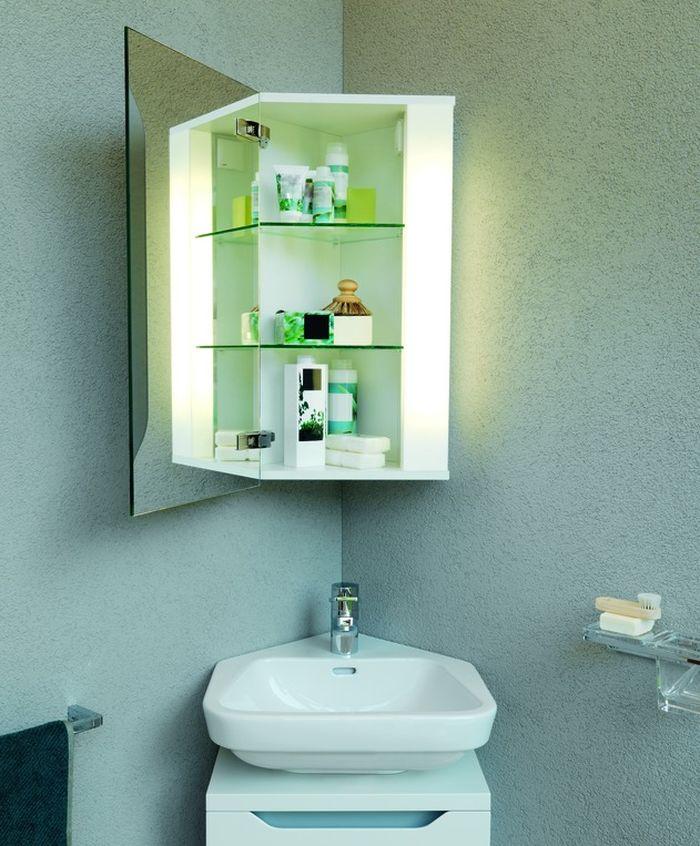 Как сделать шкаф в ванную 246