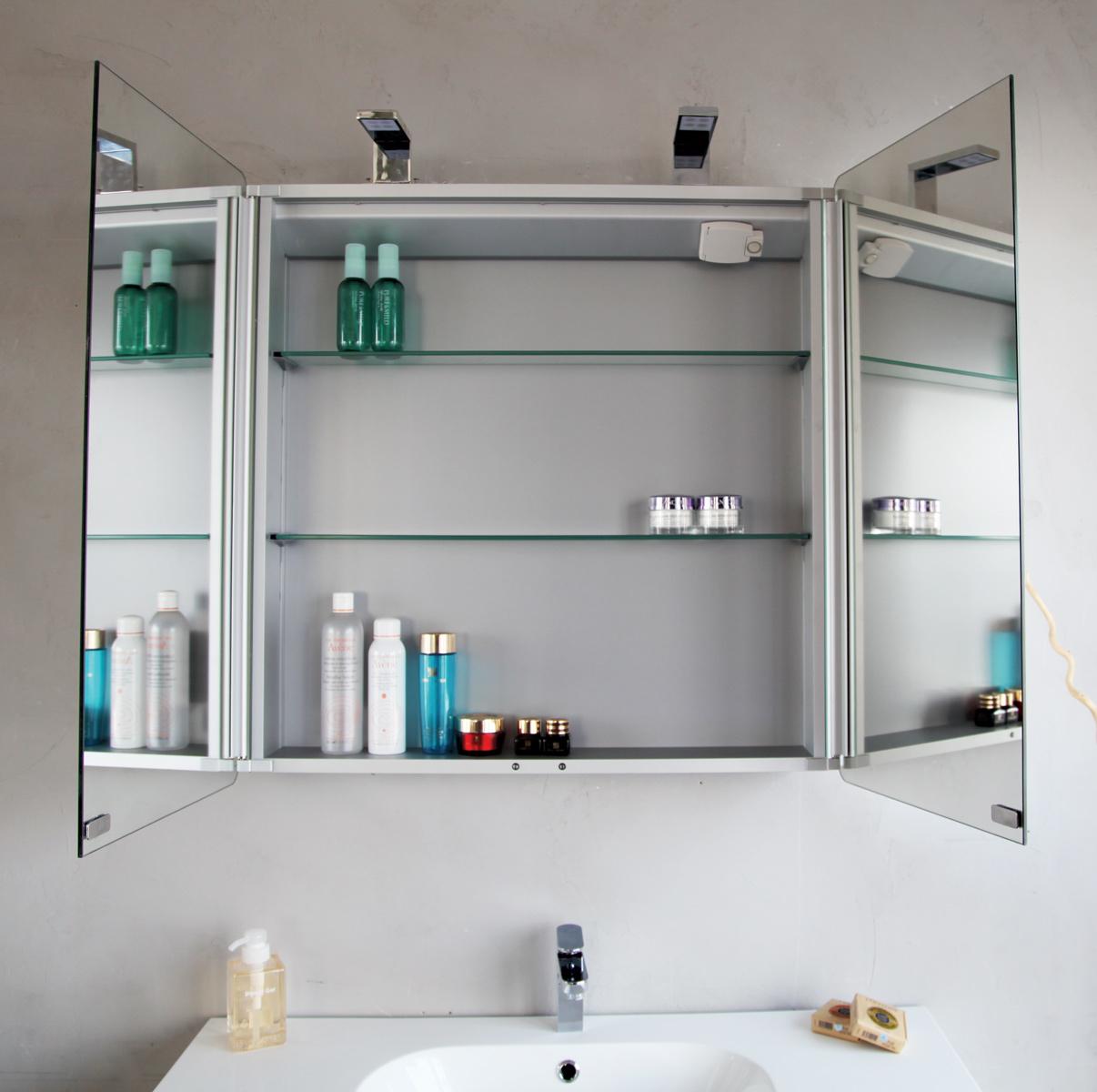Шкаф для зеркала своими руками