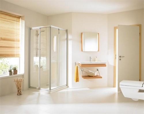 Дизайн душевой комнаты фото в частном доме