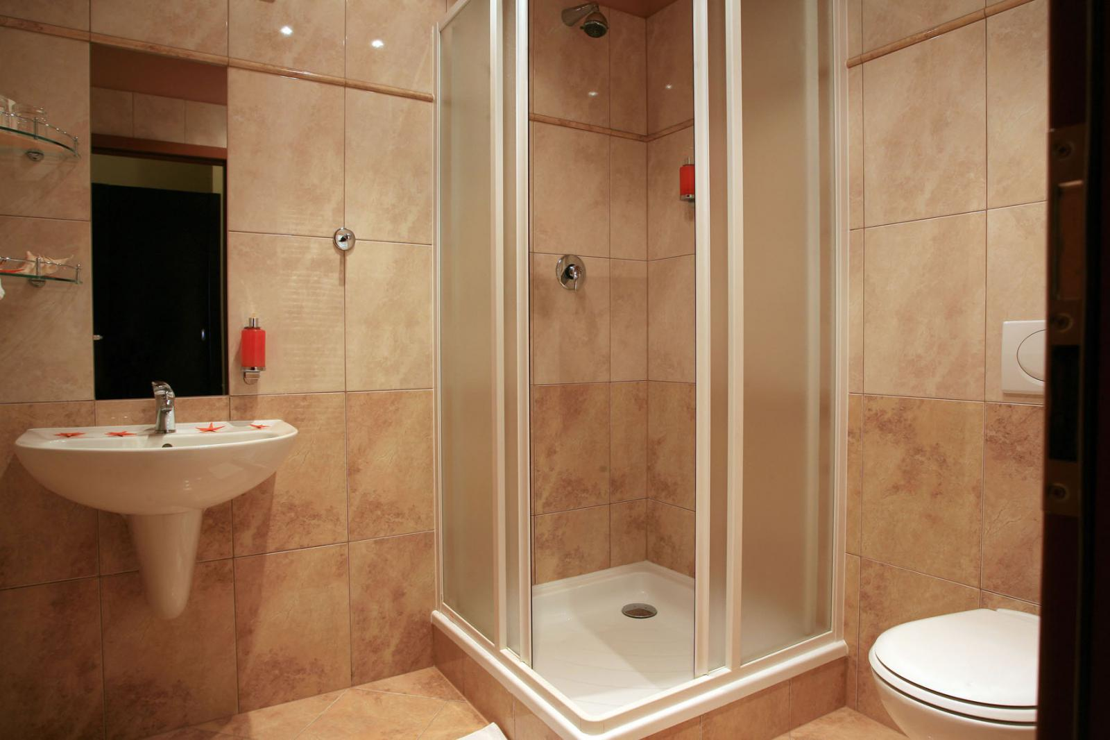 Ванная комната фото своими руками