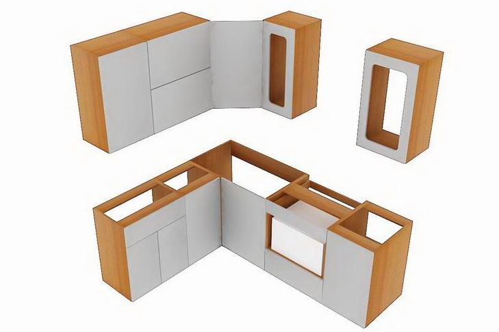 Как сделать приспособление для мебели