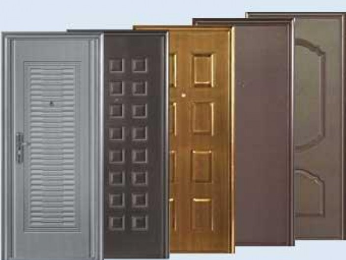 входная дверь на заказ в зарайске