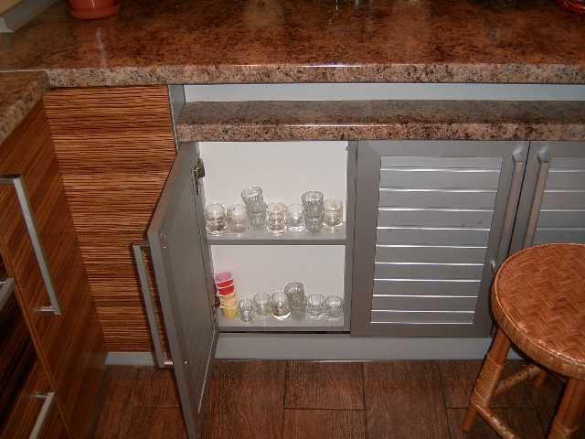 Фото зимний холодильник