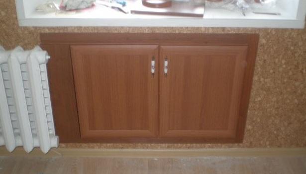 Как сделать холодильник: использование сплит-системы