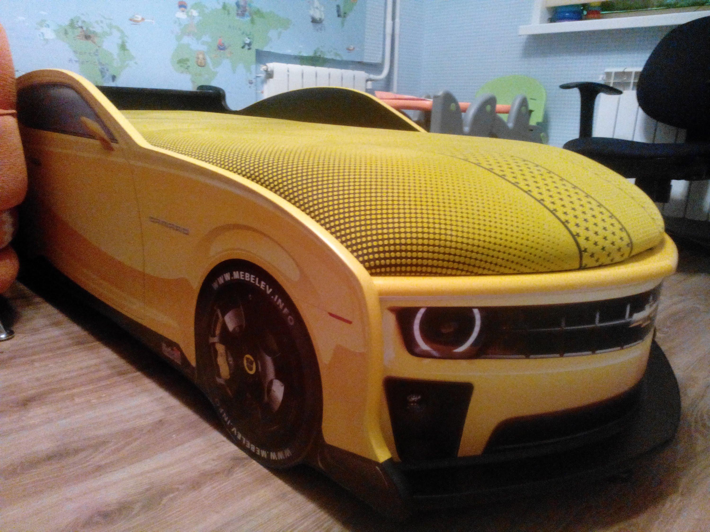 Кровать машина своими руками фото 559