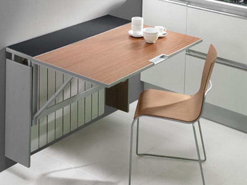 Раскладной деревянный стол для кухни своими руками. Как сделать раскладной стол для кухни самостоятельноИнформационный строитель