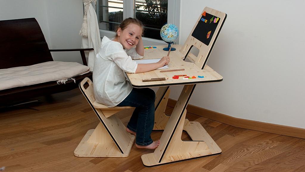Мебель школьнику своими руками
