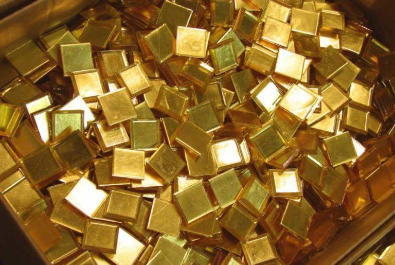 Сусальное золото это драгоценный