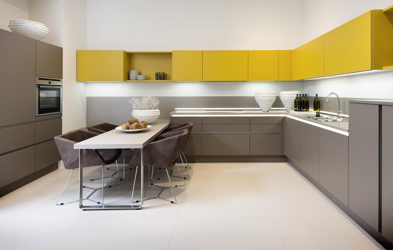 Немецкие кухни дизайн современные