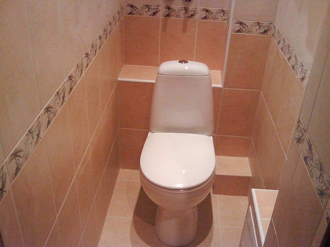 Бюджетный туалет своими руками фото 273