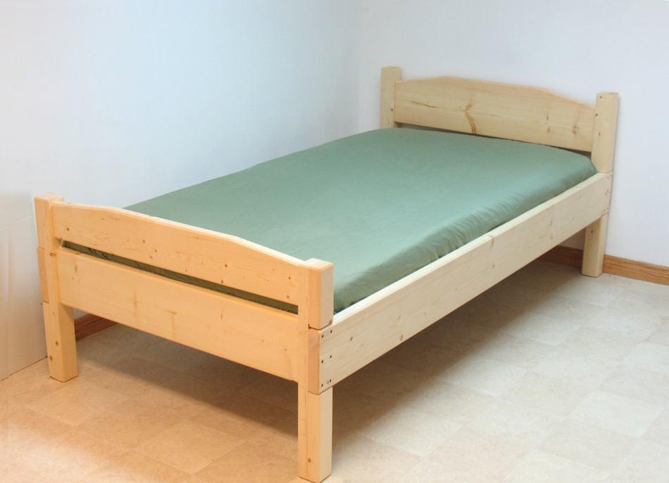 Кровать подростковая своими руками 84