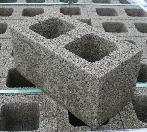 применение керамзитобетона во влажных помещениях
