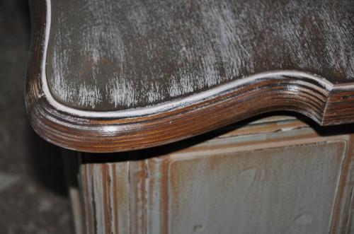 1321-500x331 Ручная роспись мебели своими руками в стиле Прованс и в русском стиле как бизнес